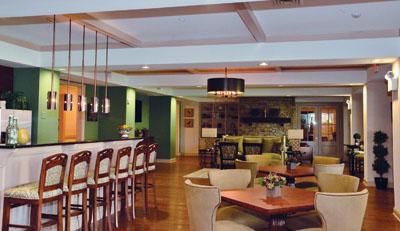Retreat at Renaissance affordable seniors housing