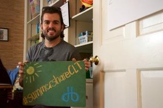DJ #summershareCLT
