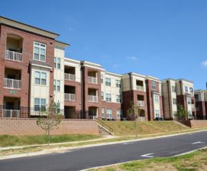 RWCI Housing